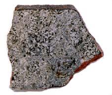 ミルビリリー隕石(ユークライト...
